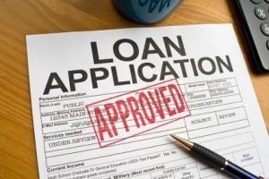 bridging loan application